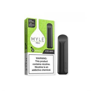 Myle Mini Iced Mint