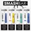 Smash Bar Vape