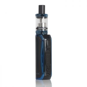 smok priv n19 30w starter kit blue