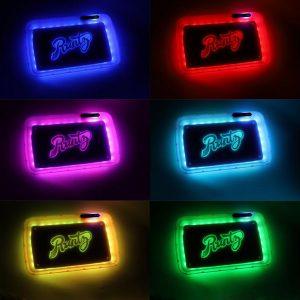 Glow Tray x Runtz LED Rolling Tray by Glow Tray