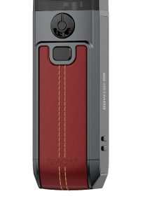 SMOK NORD 4 80W Pod Kit Red Leather