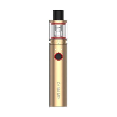 SMOK VAPE PEN V2 Kit Gold