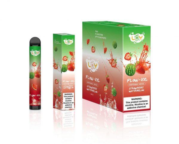 LOY FLOW XXL Strawberry Watermelon