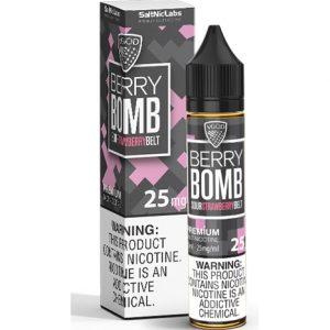vgod berry bomb saltnic ejuice