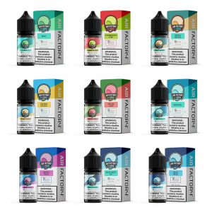 Air Factory Salts 30mL 18mg