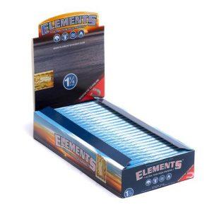 Elements Ultra Thin 1 1/4 Box