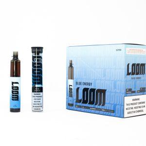 Loom 4500 puffs Box